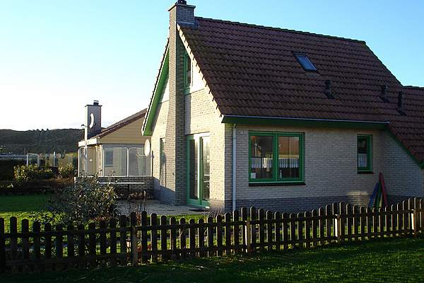 Ferienhaus Noord-Holland - Julianadorp